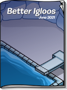 Better Igloos Jun 21