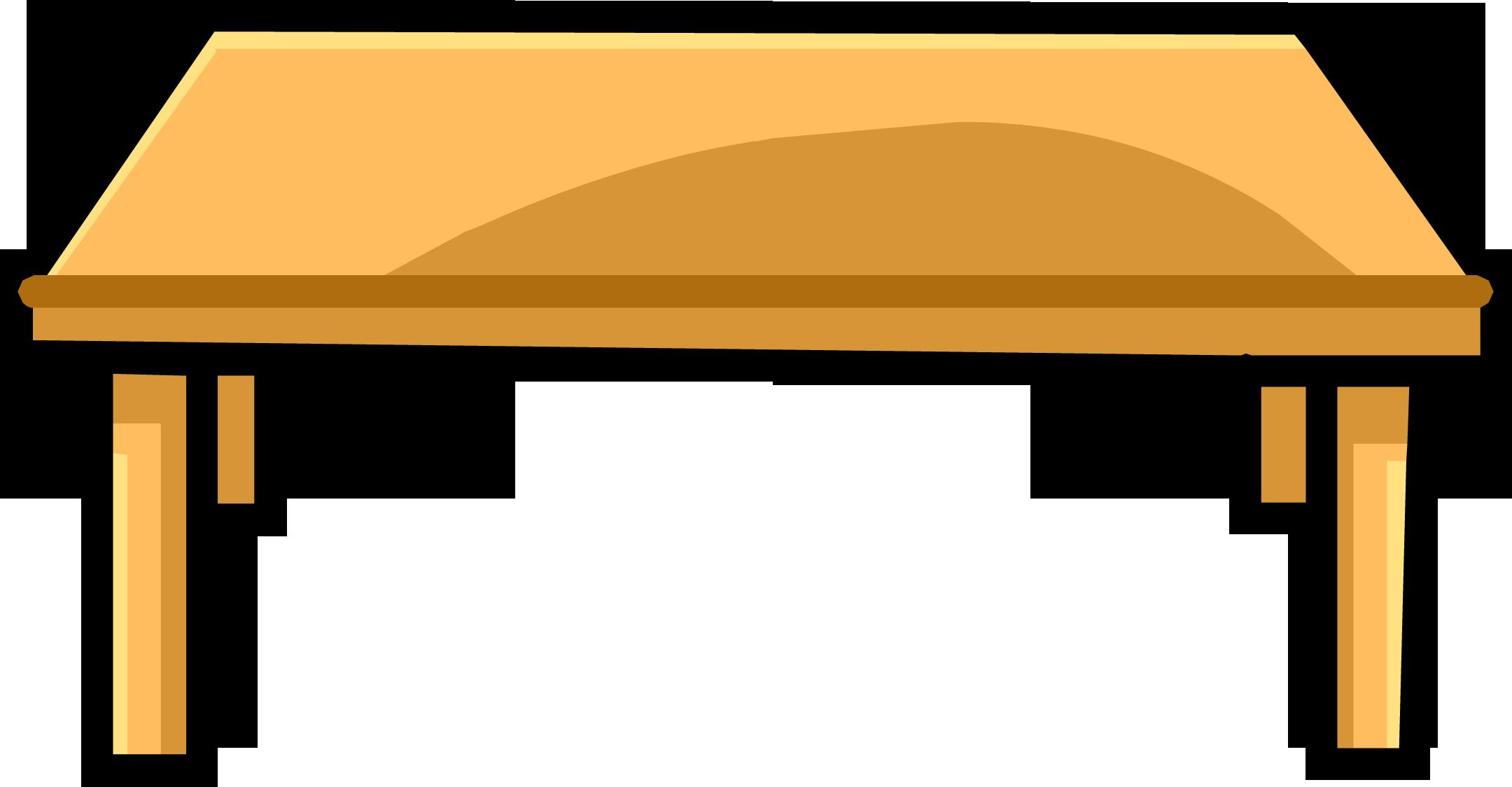 Coffee Table (ID 584)
