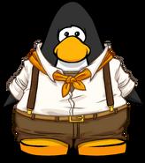 Junior Explorer Outfit PC
