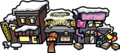 Town Map Icon