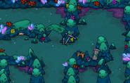 Underwater Expedition Maze 3