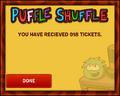 Puffle Shuffle End
