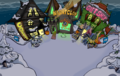 Halloween Party 2018 Town