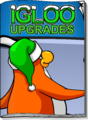 Igloo Upgrades Dec 19