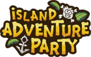 Island Adventure Party 2019