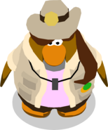PH in game avatar