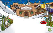 Winter Fiesta 2018 Ski Village