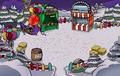 The Fair 2020 Bonus Games Room