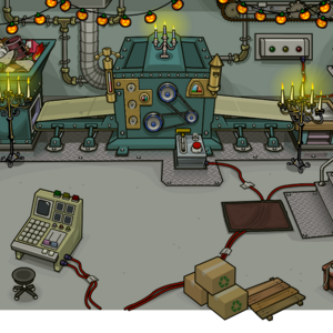 Halloween Candy Hunt 2019 Recycling Plant.png