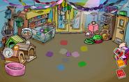 Music Jam 2020 Pet Shop