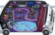 Penguin Play Awards 2020 Limo