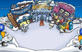 Winter Party 2019 Town
