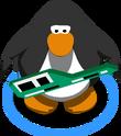 Green Keytar IG