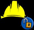 Hard Hat Unlockable