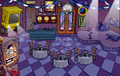 Music Jam 2020 Pizza Parlor