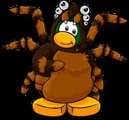 Gladys the Spider