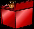Shiny Red Stove sprite 016