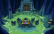 Halloween Party 2017 Dark Swamp