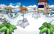 Penguin Play Awards 2020 Snow Forts