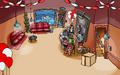 April Fools' Party 2020 Coffee Shop