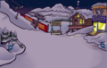 Fashion Party Ski Village