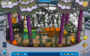 Halloween Contest Igloo