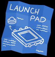 Launch Pad Blueprint