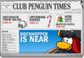 Club Penguin Times Issue 136