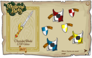 Medieval Catalog 2018 page 1