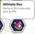 Ultimate Duo SB