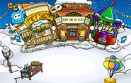 1M Players Celebration Plaza