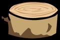 Log Stump sprite 002