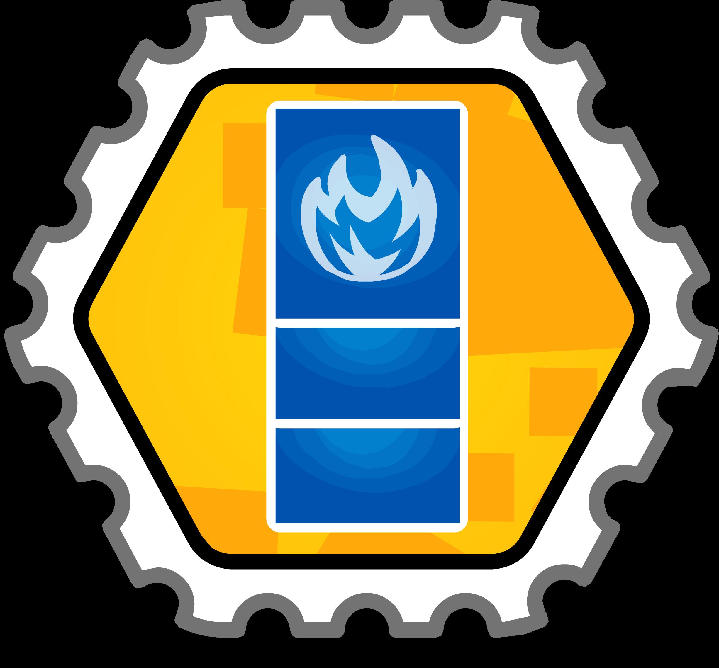 One Element Stamp