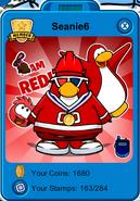 Seanie6 Penguin Games
