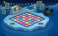 13th Anniversary Iceberg