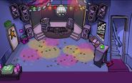 Graduation Party Night Club