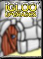 Igloo Upgrades Jun 17