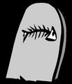 Tombstone sprite 008