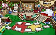 Christmas Party 2018 Captain's Quarters 2