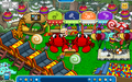 Kidguin Igloo - Mid August 2020 - Club Penguin Rewritten