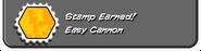Easy Cannon earned