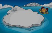 Noir Party Iceberg