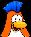 Spikester Penguin
