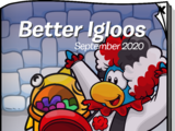 Better Igloos