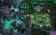 Halloween Party 2018 Graveyard