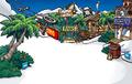Island Adventure Party 2018 Ski Village