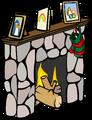 Fireplace sprite 003