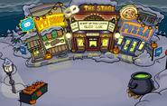 Halloween Party 2018 Plaza