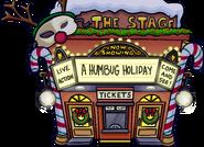 A Humbug Holiday - Exterior - Holiday Party 2019
