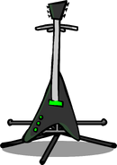 Guitar Stand 4